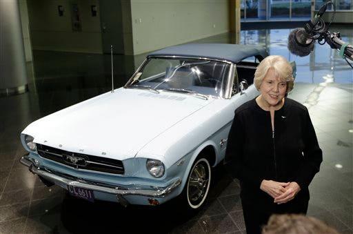 Gail Wise