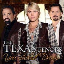 (Courtesy: The Texas Tenors)