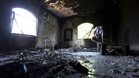 1-10 Benghazi
