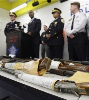 The banning of guns altogether will be unconstitutional