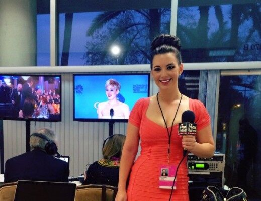 FOX News Radio's Sabrina Sabbagh