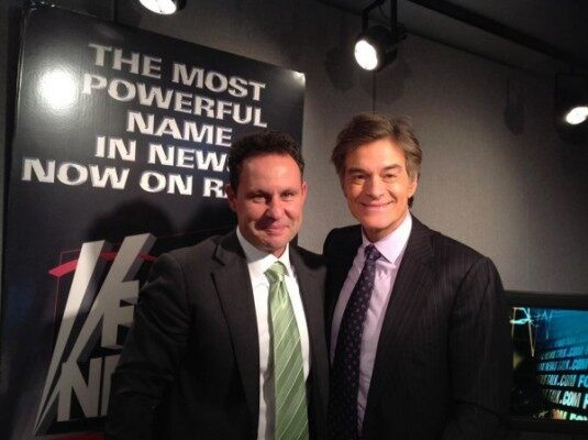 kilmeade and dr oz