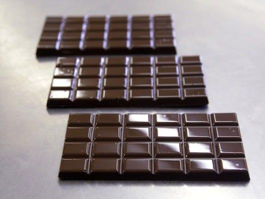3-17 Chocolate