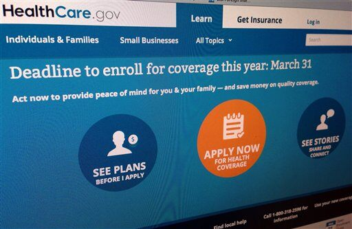 Health Overhaul Website