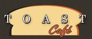 3-4 Toast Cafe