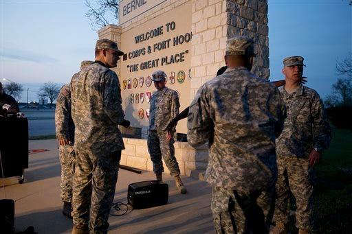 (AP Photo/Austin American-Statesman, Deborah Cannon)