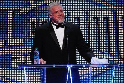 (Jonathan Bachman/AP Images for WWE, File)