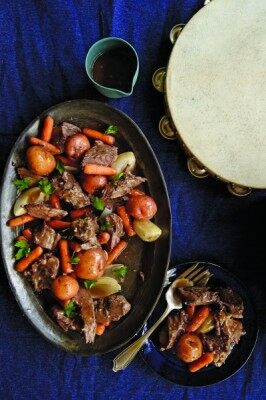 Country Music's Greatest Eats Amy Grant's Pot Roast