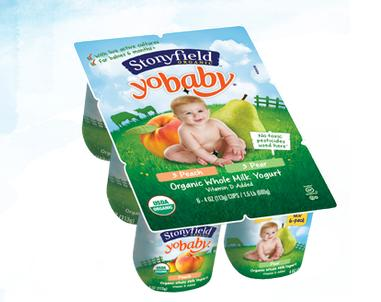 Courtesy: Stonyfield.com