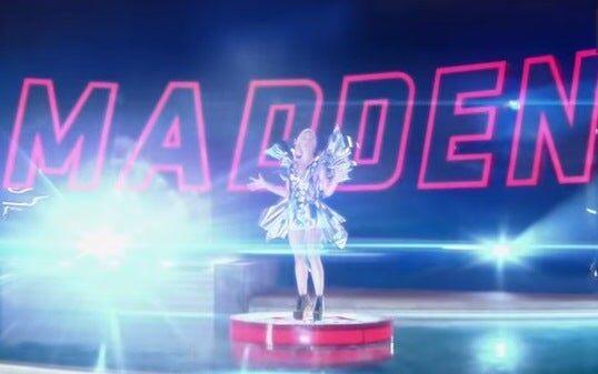 (YouTube / EA SPORTS / Madden NFL 15)
