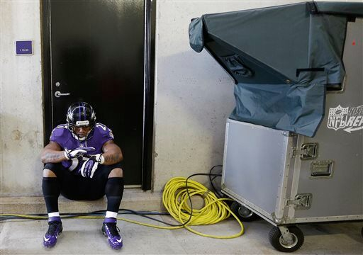 (AP Photo/Patrick Semansky, File)