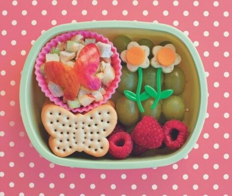 Wendy Thorpe Copley and Everyday Bento, courtesy of Tuttle Publishing