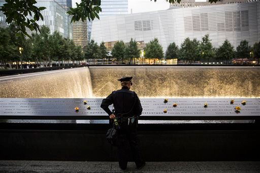 (AP Photo/POOL, Andrew Burton)