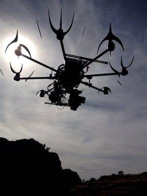 DRONES-PELICULAS
