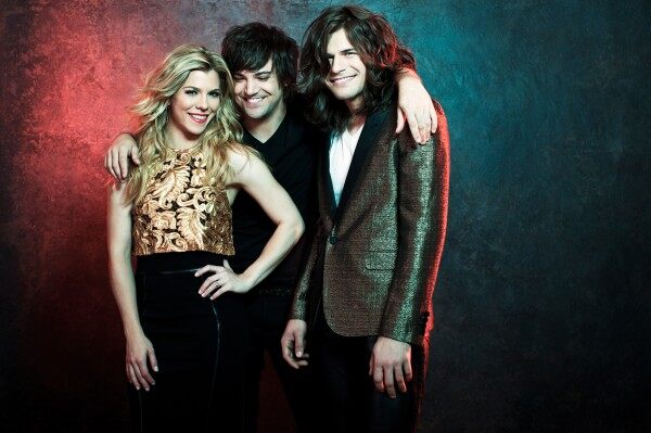 AFMW: Country Music Sensation The Band Perry