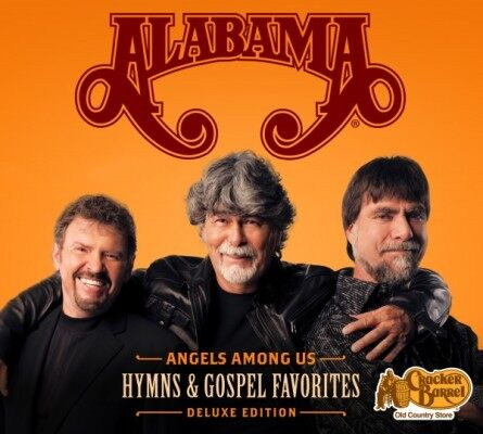 Alabama - album cover art