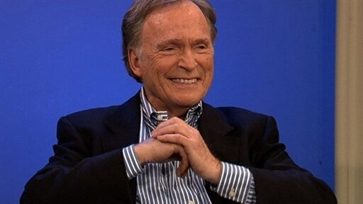 Gibson sits down with the legendary talk show host, Dick Cavett. Gibson talks about Cavett's new book which is a trove and a treasure of personal stories ...