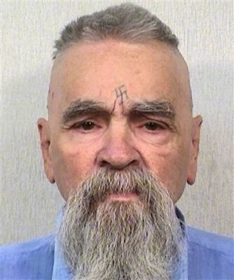 (AP Photos/California Department of Corrections)
