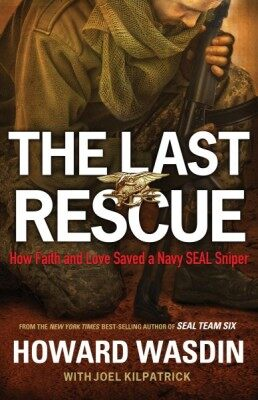 The Last Rescue cover high res