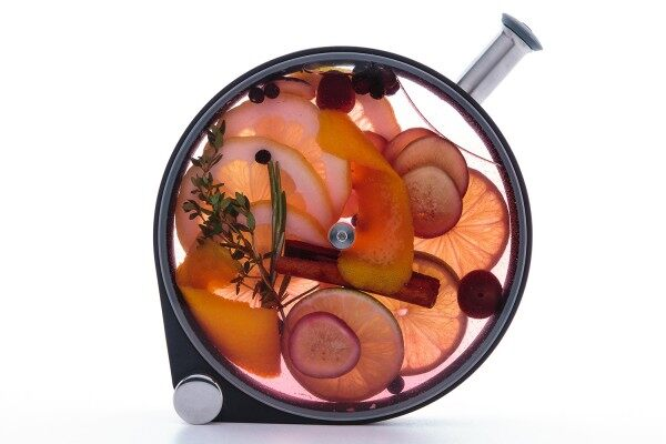 The Porthole Courtesy of Saveur magazine