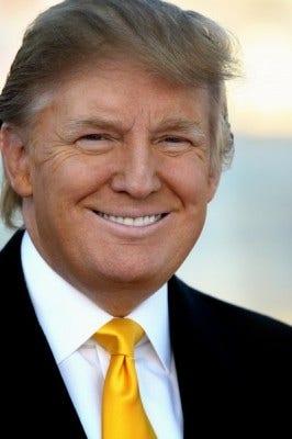 Donald Trump - Longer