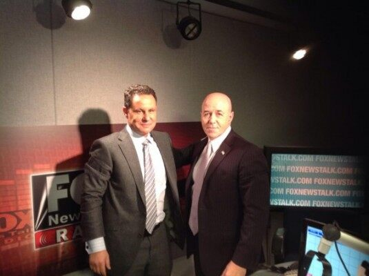 kilmeade and kerik