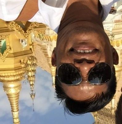 Bruno-Myanmar