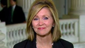 "Senator Marsha Blackburn (R-TN) on Alexandria Ocasio-Cortez Southern Border Comment: Probably A Young Lady Who Should Finish Her Education ""On Concentration Camps"""