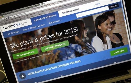 Health Overhaul Tax Troubles