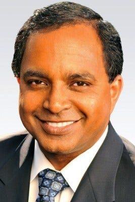 Dr. Ken Hansraj