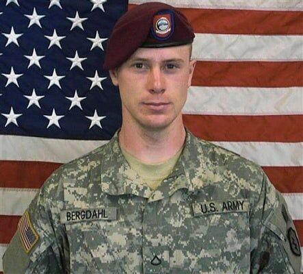 (AP Photo/U.S. Army, file)
