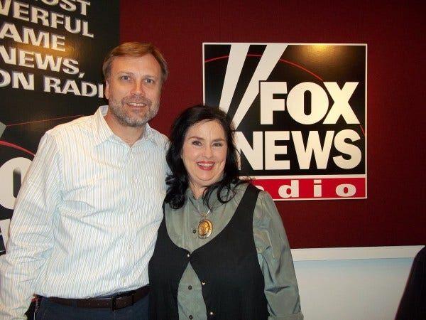 Dave Fox Radio