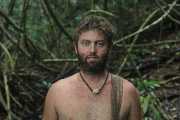 40 Days: Death March | Naked and Afraid XL