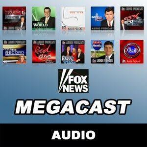 Megacast Podcast