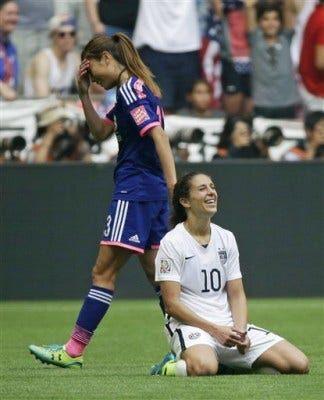 (AP Photo/Elaine Thompson)