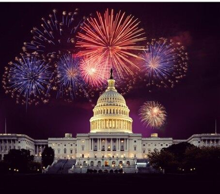 Tune in to PBS' 35th edition of A CAPITOL FOURTH Saturday, July 4 @ 8 pm ET (PRNewsFoto/Capital Concerts)