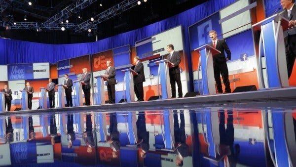 Prime Time Debate