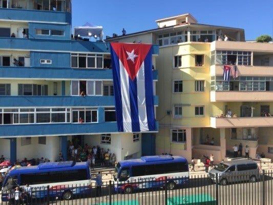Scenes from Havana - 33 of 51