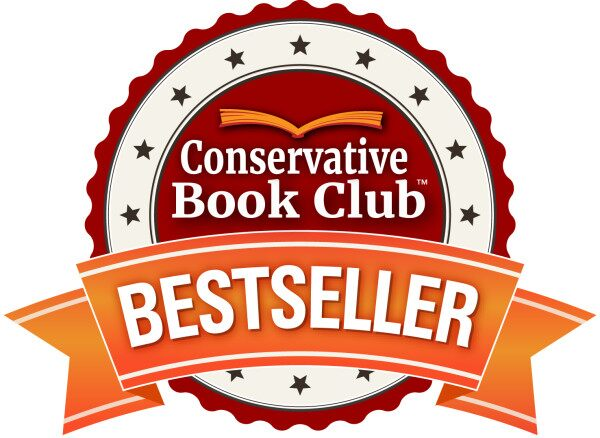 The Top Books To Buy Your Conservative Friends & Family for