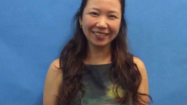 (Principal Jaela Kim, of PS 169 in Sunset Park, Brooklyn/FOX News)