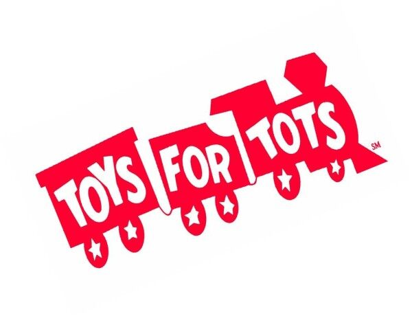 Toys Tots Logo : President ceo of toys for tots lt general peter osman on