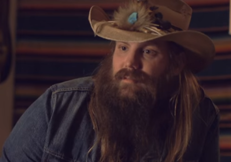 chris stapleton set to play on saturday night live fox country. Black Bedroom Furniture Sets. Home Design Ideas