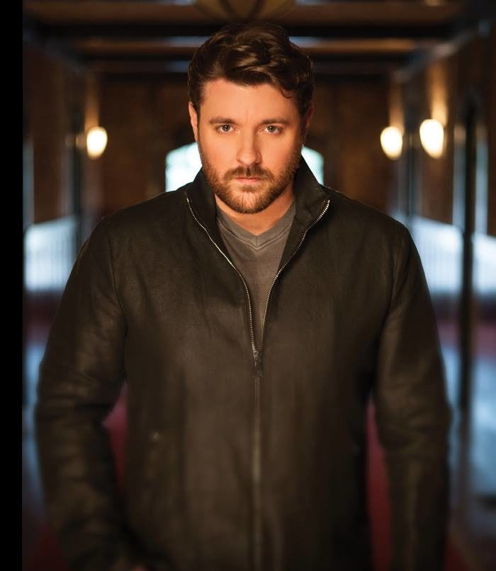 Christmas in July for Country Singer Chris Young | FOX Country