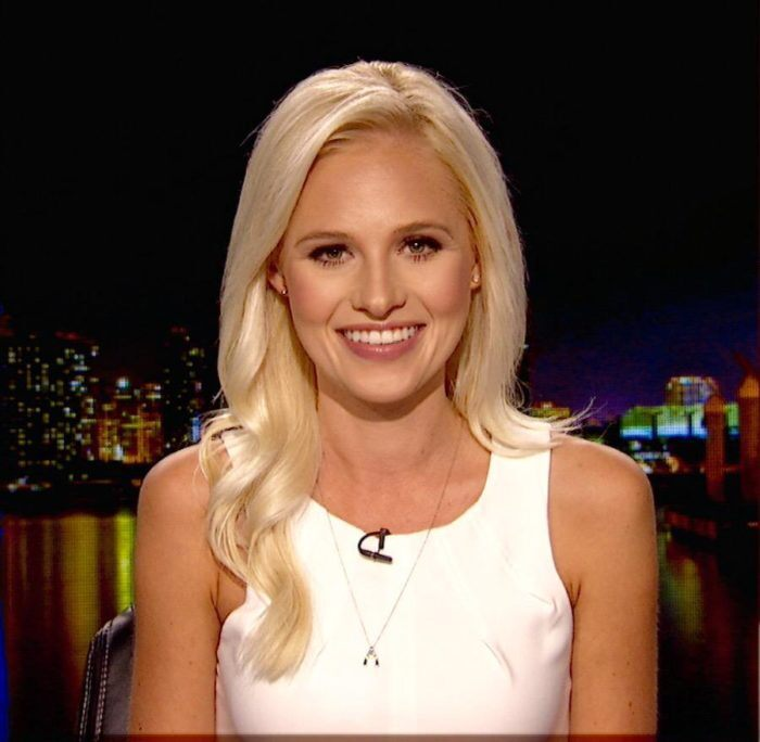 Tomi Lahren Kaepernick Is Teaching People They Are