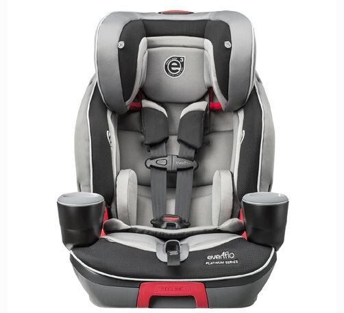 Child Safety Alert 30000 Car Booster Seats Recalled