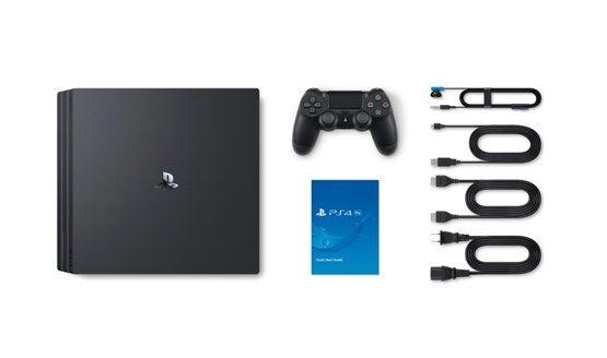 (PS4 Pro)