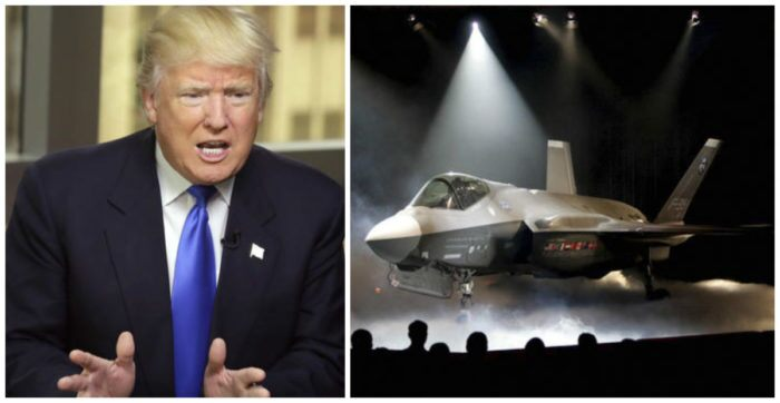 Image result for out of control trump lockheed martin