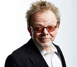 Songwriter Paul Williams Ranks ASCAP's Top Christmas Music