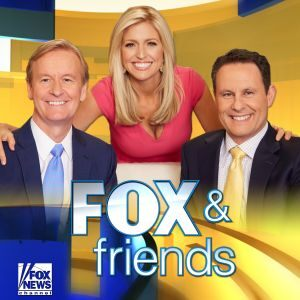 FOX & Friends Podcast