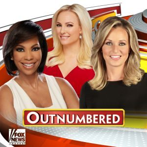 Outnumbered Podcast